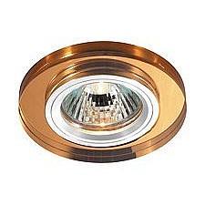 Встраиваемый светильник Novotech 369757 Mirror