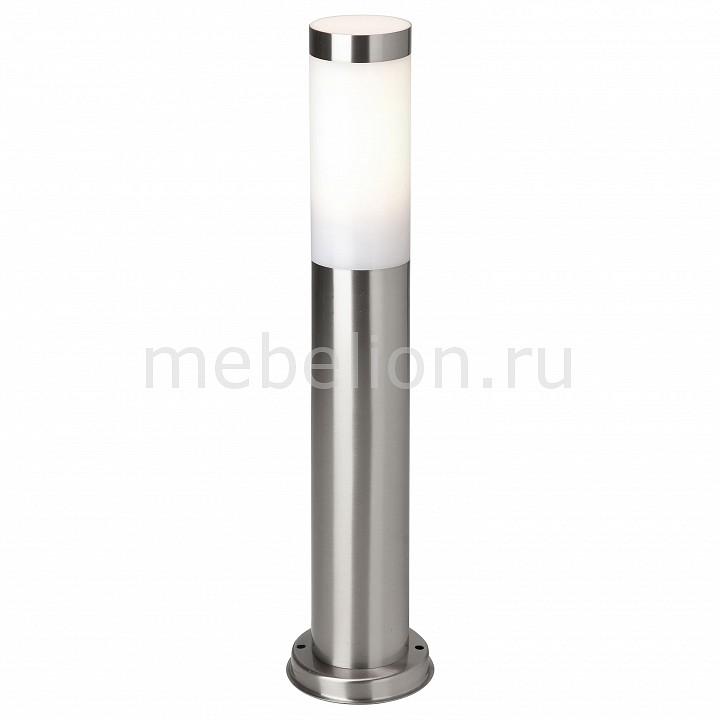 Наземный низкий светильник Brilliant Chorus 43684/82 наземный низкий светильник brilliant todd 47684 63