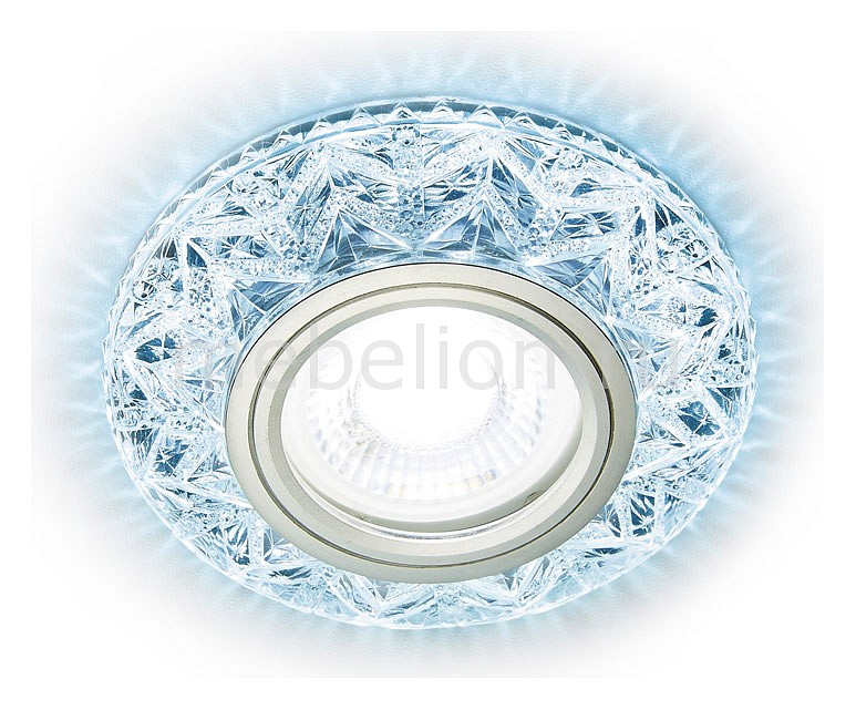 Встраиваемый светильник Ambrella Led S299 S299 CH светильник ambrella led s299 ch w
