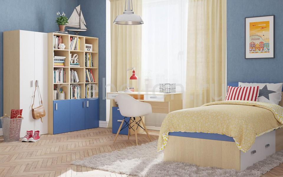 Гарнитур для детской Darek  диван кровать книжка недорого