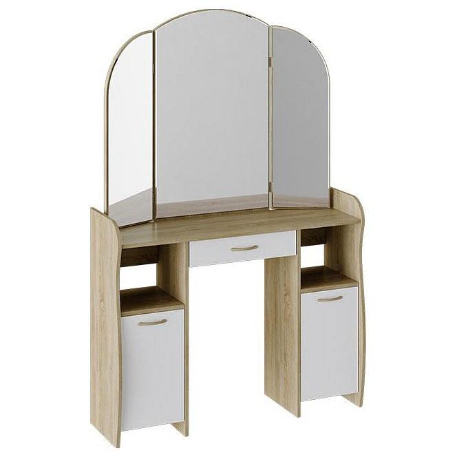 Стол туалетный Мебель Трия София cтенка для гостиной трия нео пм 106 00 дуб сонома