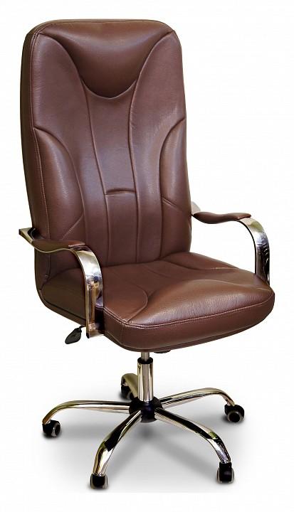 Кресло для руководителя Нэкст КВ-13-131112_KOSS11 шоколад  тумба для обуви в одессе