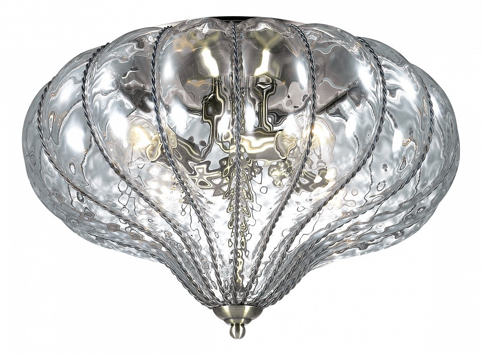 Накладной светильник Odeon Light Nargiz 2684/4C все цены