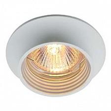 Встраиваемый светильник Cromo A1061PL-1WH