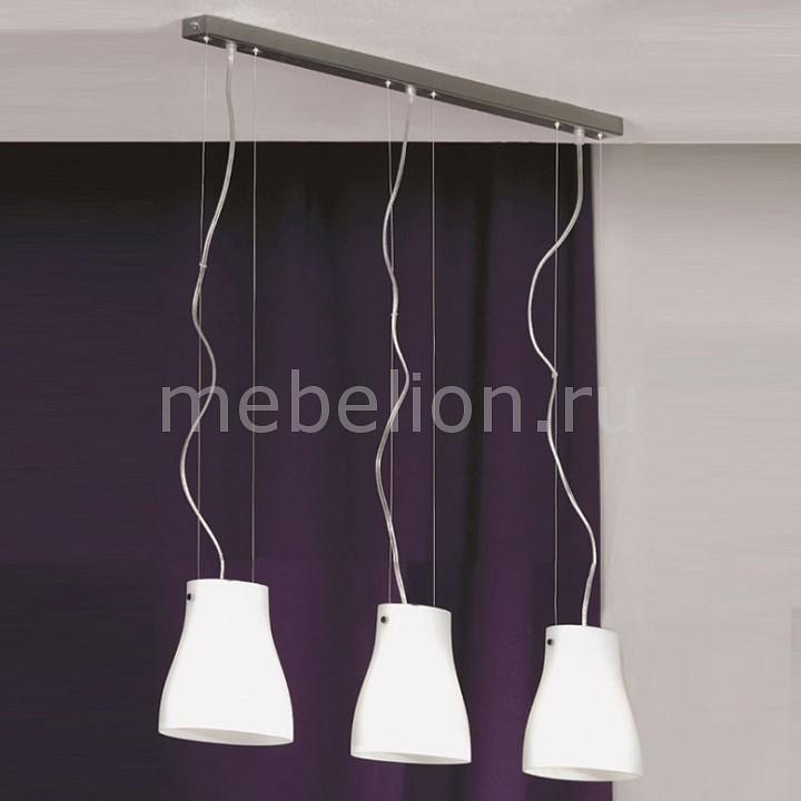 Подвесной светильник Lussole LSC-5606-03 Bianco