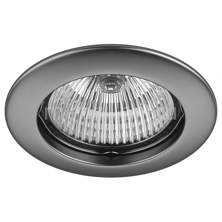 Купить Встраиваемый светильник Lega HI 011019, Lightstar, Италия