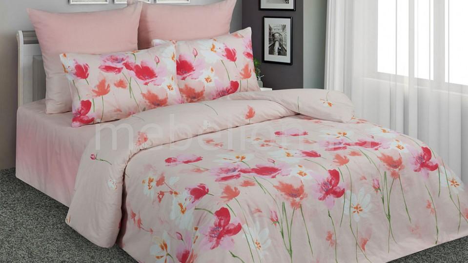Комплект полутораспальный Amore Mio Маки
