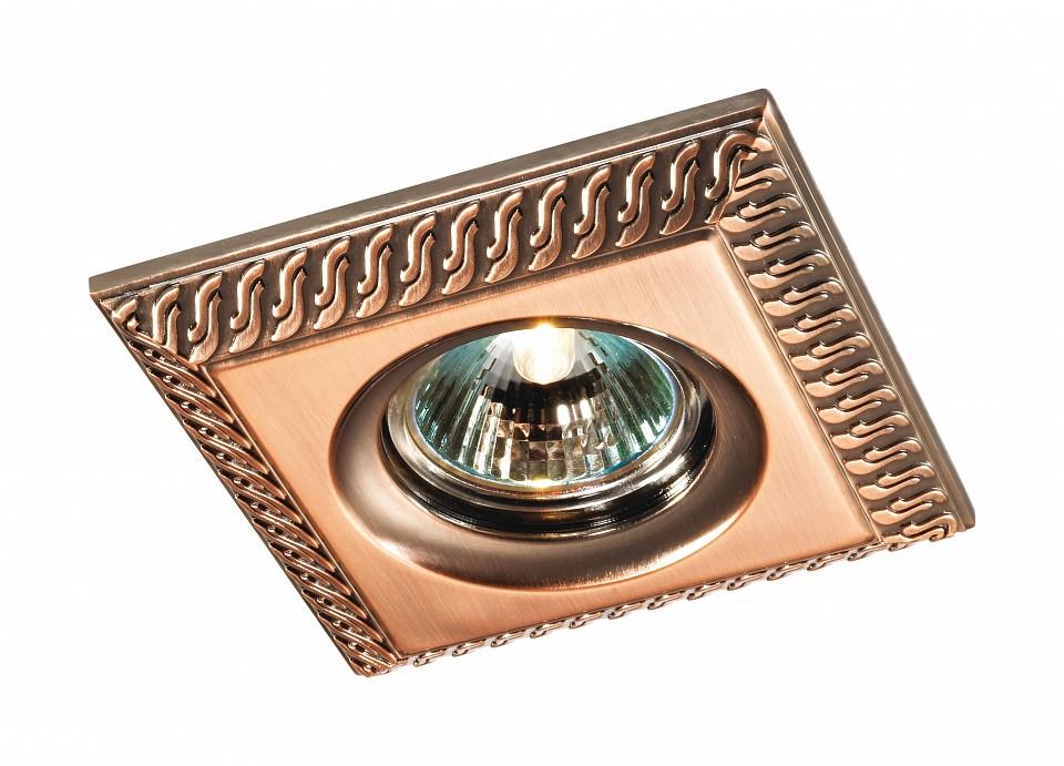 Встраиваемый светильник Novotech 369656 Wind