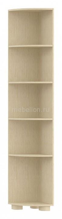 все цены на Стеллаж-колонка Компасс-мебель Монблан МБ-4 онлайн