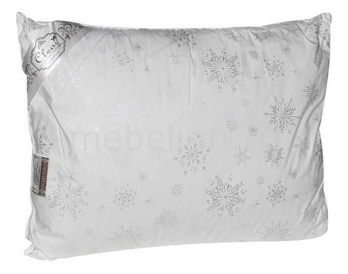 Подушка (50х70 см) Лебяжий пух ПП50/ЛТ