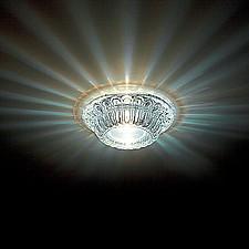 Встраиваемый светильник Lightstar 006332 Torcea