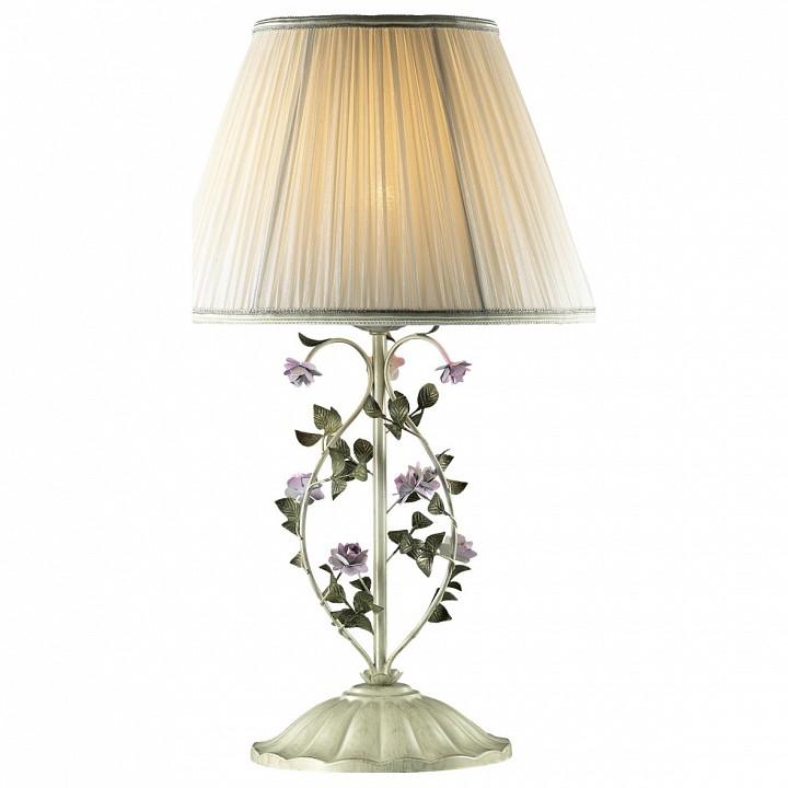 Настольная лампа Odeon Light 2796/1T Tender