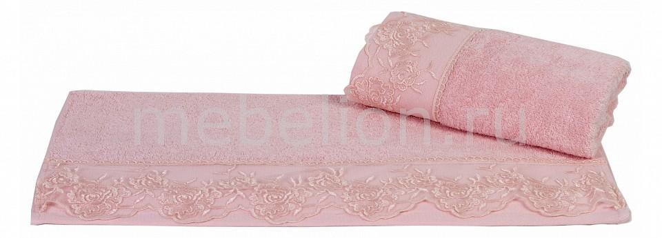 цена Банное полотенце HOBBY Home Collection (70х140 см) ALMEDA онлайн в 2017 году