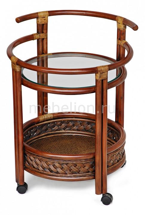 Стол сервировочный Tetchair Andrea комплект мебели tetchair andrea
