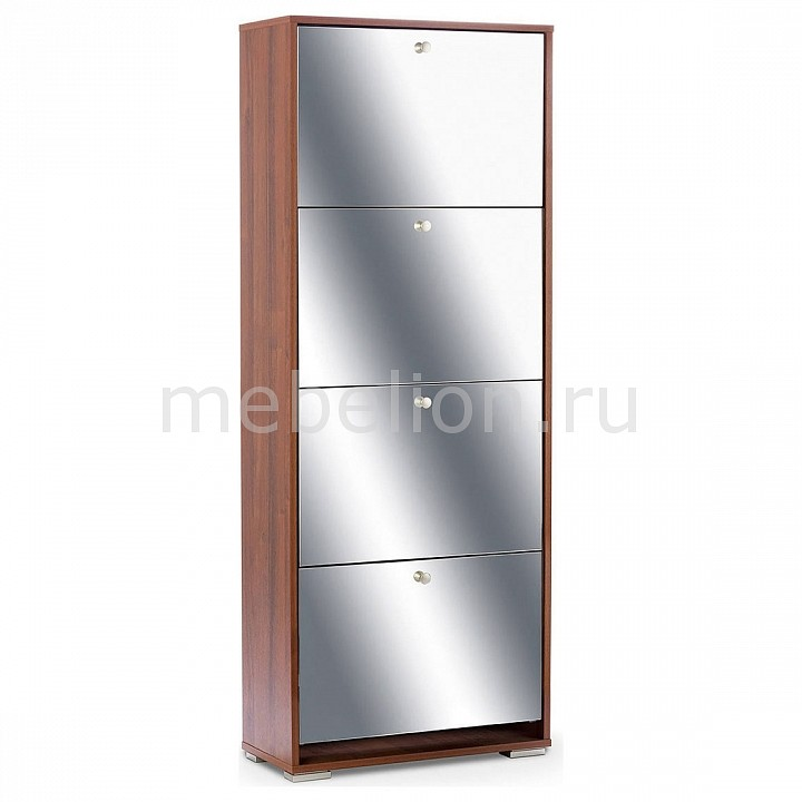 Шкаф для обуви Вентал Скарпе 4S 10000153