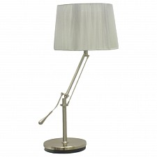 Настольная лампа декоративная Альфаси 08048,16