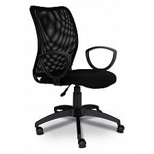 Кресло компьютерное CH-599AXSN черное