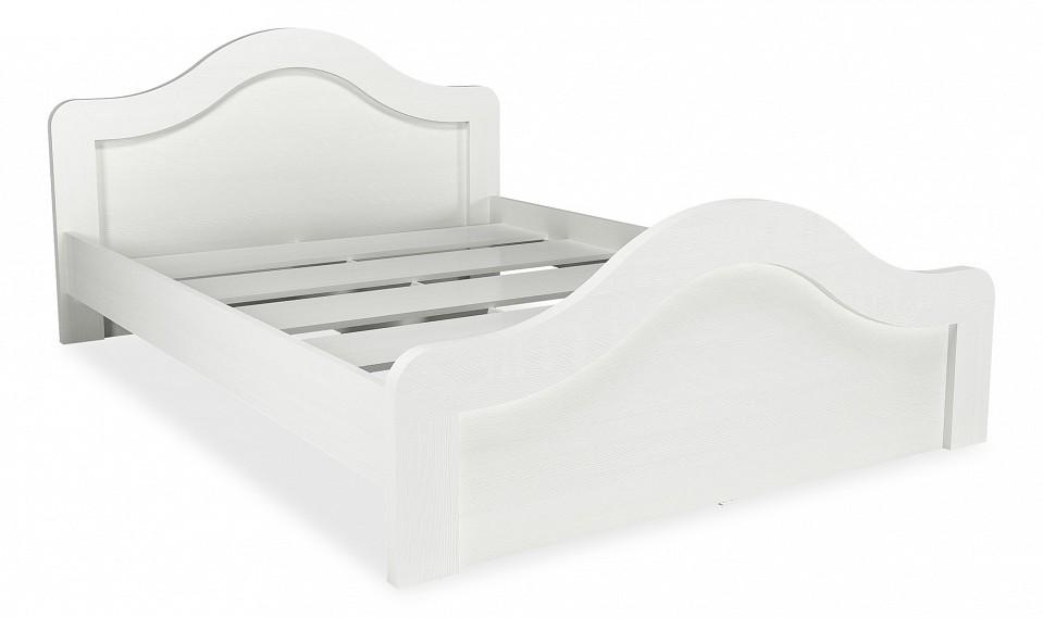 Кровать полутораспальная Прованс НМ 039.06