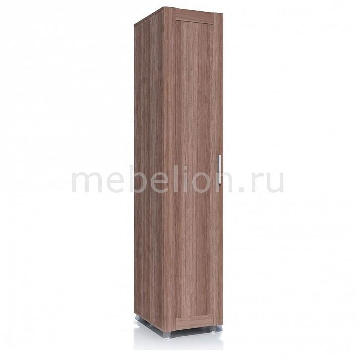 Шкаф платяной Сильва Фиджи НМ 014.01 ЛР