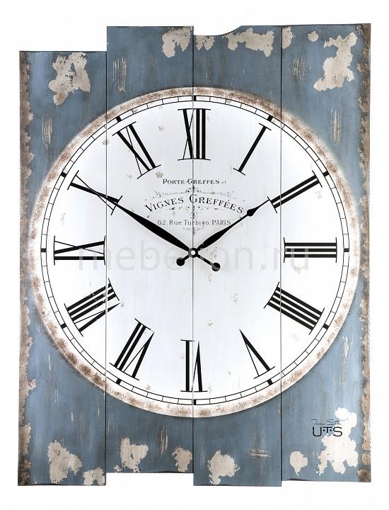 Настенные часы (58х76 см) TS 9036 Tomas Stern Артикул - ANK_9036, Бренд - Tomas Stern (Германия), Страна производителя - Германия, Серия - TS 9, Время изготовления, дней - 1, Ширина, мм - 580, Высота, мм - 760, Выступ, мм - 60, Материал - МДФ, Цвет - белый, голубой, Тип поверхности - матовый, Необходимые компоненты - 1 батарейка АА, Дополнительные параметры - кварцевый механизм Young Town;корпус искусственно состарен;тихий дискретный (прерывистый) ход;точность хода: +/- 1 секунда в сутки