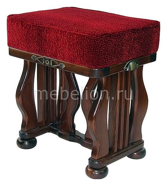 Банкетка Джульетта темно-коричневый  угловой диван и кресло кровать в комплекте