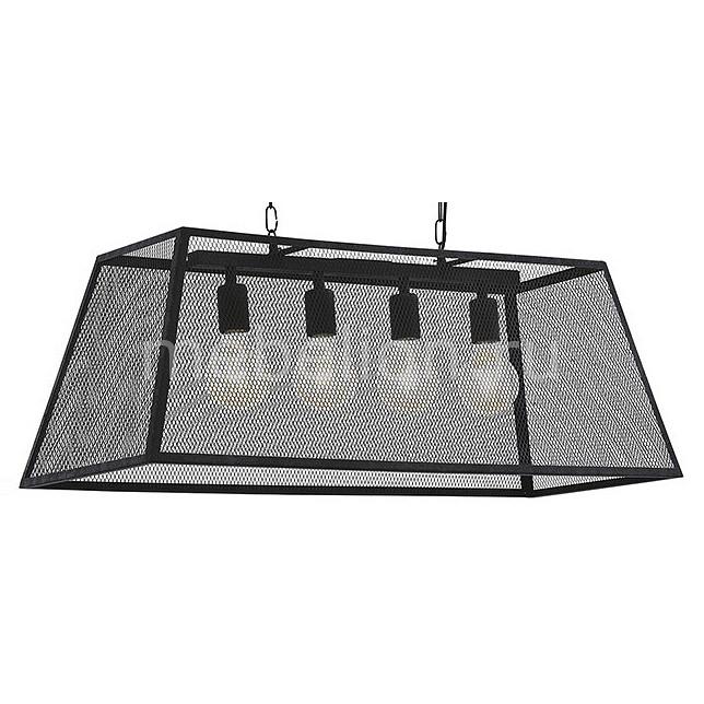 Подвесной светильник Eglo Amesbury 49799 подвесная люстра eglo amesbury 49799