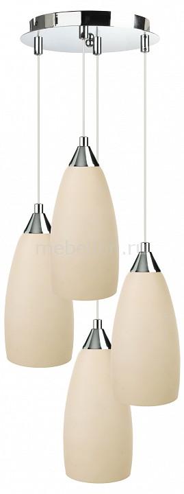 Подвесной светильник 33 идеи PND.101.04.01.CH+S.03.BG(4) CH_S.03.BG