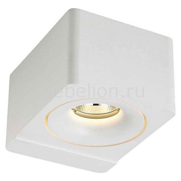 Купить Накладной светильник DL18620/01WW-R White, Donolux, Китай