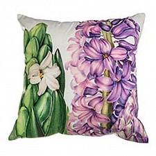 Подушка АРТИ-М декоративная (45х45 см) Цветы 703-694-42