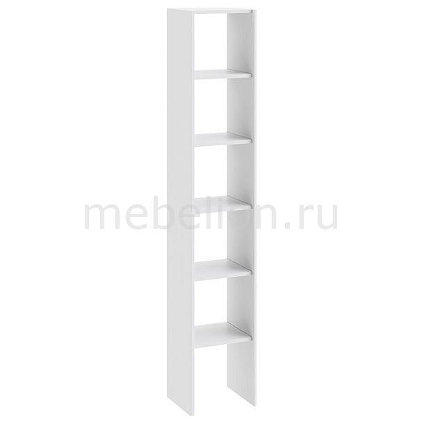 Панель с полками для шкафа Мебель Трия Ривьера ТД-241.07.23-01