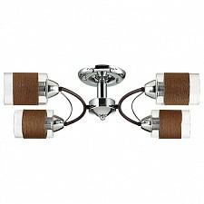 Потолочная люстра Filla 3030/4C