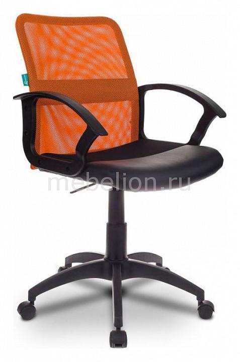 Кресло компьютерное CH-590/OR/BLACK