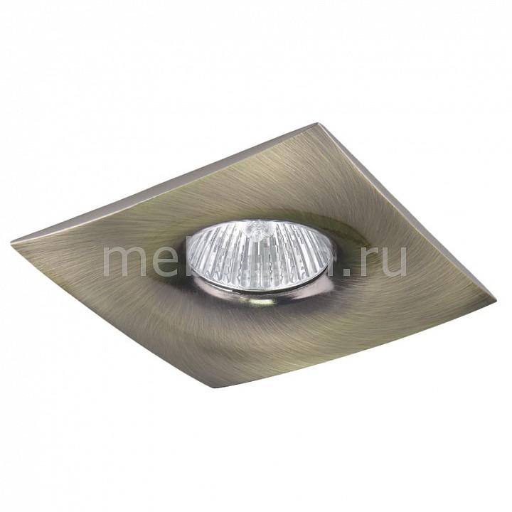 Встраиваемый светильник Lightstar Levigo 010031