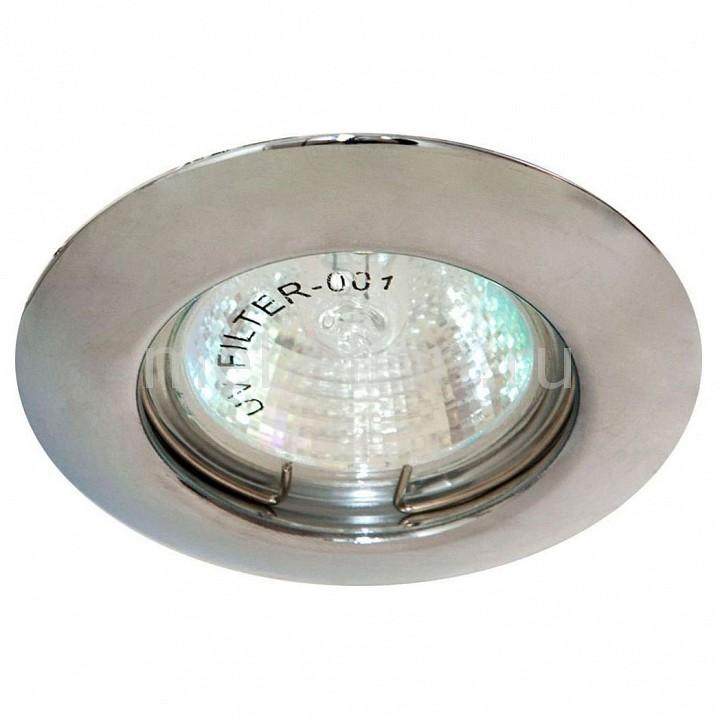 Встраиваемый светильник Feron DL110A 15008