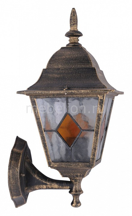 все цены на Светильник на штанге Arte Lamp Berlin A1011AL-1BN онлайн