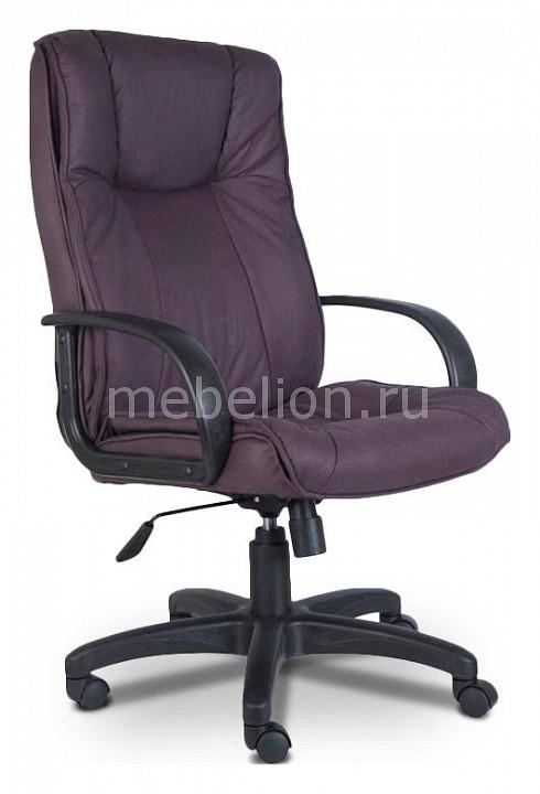 Кресло компьютерное Бюрократ Бюрократ CH-838AXSN фиолетовое кресло buro ch 838axsn mf103 мокко микрофибра