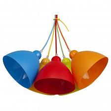 Подвесной светильник MW-Light 365014505 Улыбка