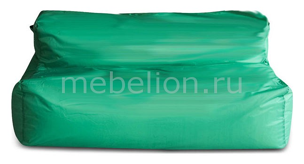 Диван-мешок Модерн Зеленый