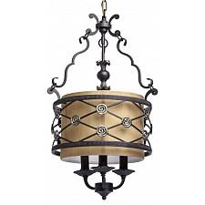 Подвесной светильник Айвенго 8 382016103