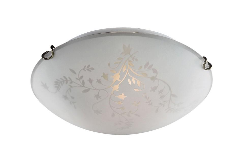 Купить Накладные светильники Kusta 218  Накладной светильник Sonex