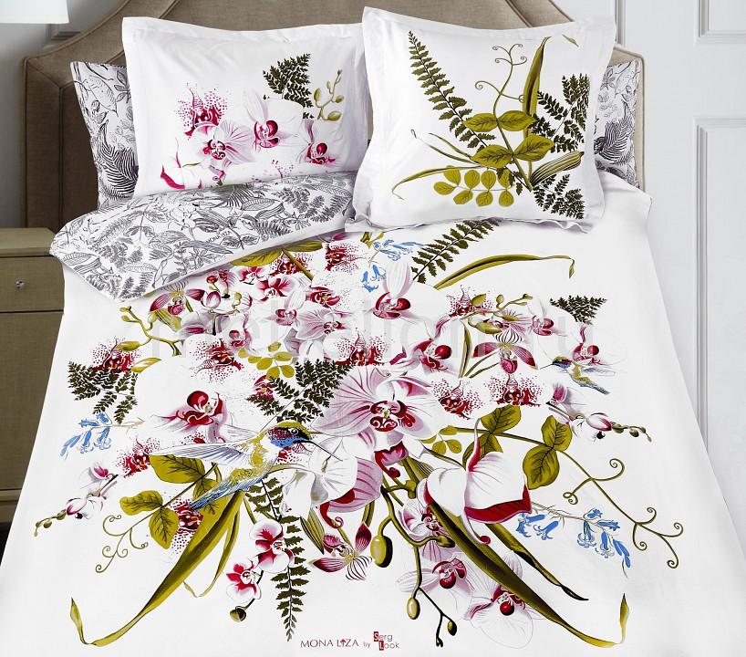 Комплект двуспальный Mona Liza Orchid портьера mona liza 200х275 см 2 шт галия