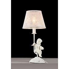 Настольная лампа Maytoni ARM392-11-W Angel