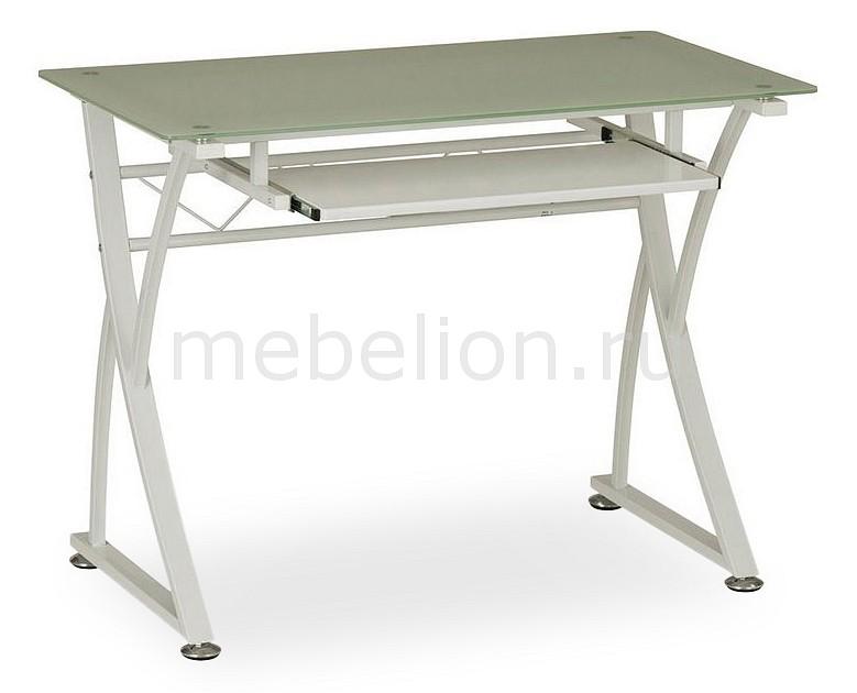 стол письменный rifforma rifforma ct 3532а Стол компьютерный Rifforma Rifforma CT-3506