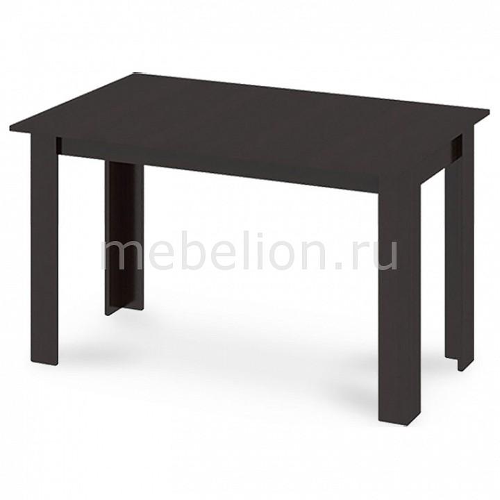 Стол обеденный Мебель Трия Кантри Т1 венге мебель трия табурет кантри т1 венге темно коричневый
