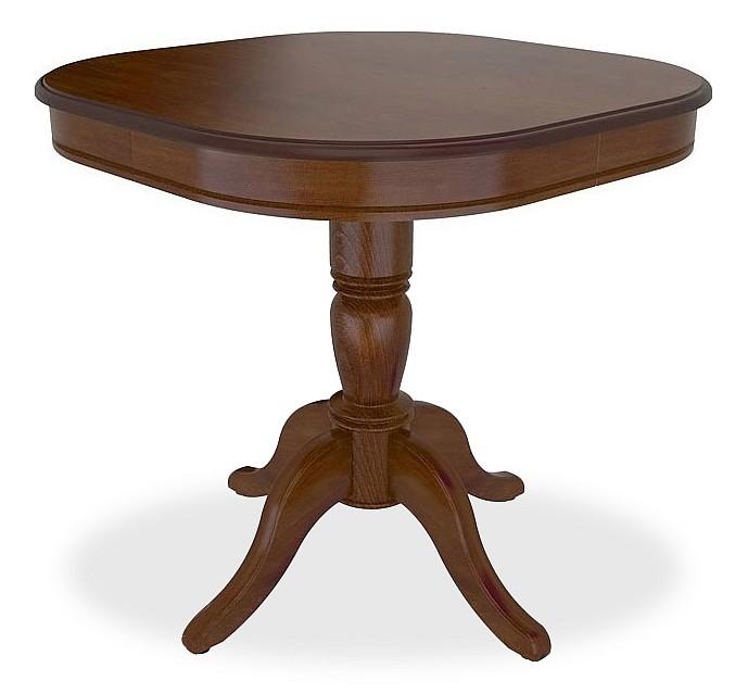 Стол обеденный Столлайн Фламинго 10.03 орех американский стол обеденный столлайн фламинго 08 03 орех американский