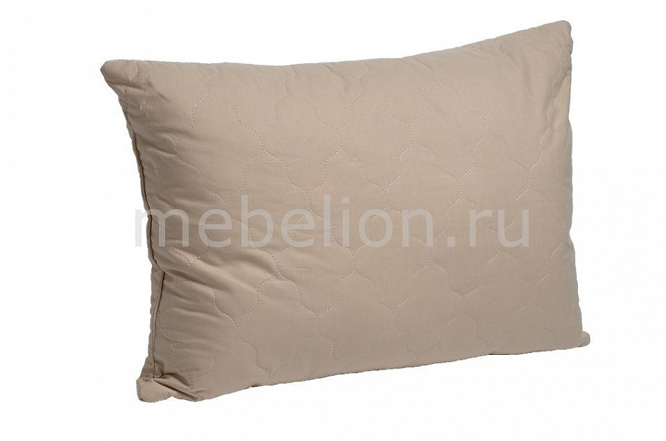 Подушка (50х68 см) Лен и Хлопок