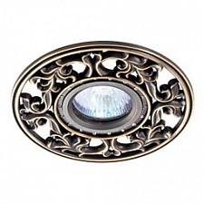 Встраиваемый светильник Vintage 369988