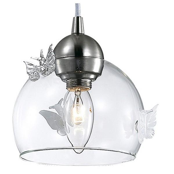 Подвесной светильник Odeon Light 2764/1 Meleta