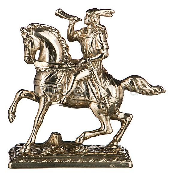 Статуэтка (18 см) Всадник 333-206
