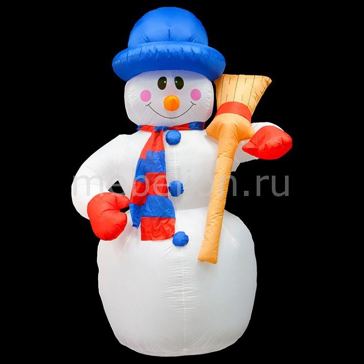Снеговик световой Неон-Найт 511-122 NN-511